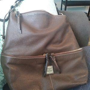 Large Dooney & Bourke Dillen Bag
